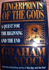 Fingerprints of the Gods: A Quest for the Beginning and the End - Graham Hancock