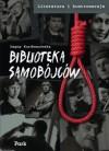 Biblioteka samobójców - Dagny Kurdwanowska