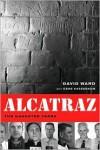 Alcatraz: The Gangster Years - David Ward