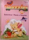 Butterbear Plants a Surprise (Wuzzles, #1) - Mel Gilden, Jymn Magon