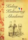 Kulisy kulinarnej Akademii (Polska wersja jezykowa) - marek Brzezinski