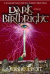 Dark Birthright - Jeanne Treat, Jane Starr Weils