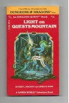 Lights on Quests Mountain # (An Endless quest book) - JAMES & Howard Roughan. PATTERSON;Mary L. Kirchoff