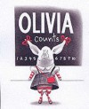 Olivia Counts - Ian Falconer