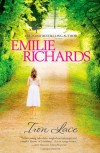 Iron Lace - Emilie Richards