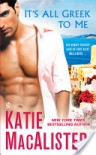 It's All Greek to Me - Katie MacAlister