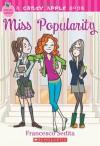 Candy Apple #3: Miss Popularity - Francesco Sedita