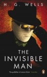The Invisible Man - H.G. Wells, Patrick Parrinder