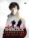 Sherlock: Chronicles - Steve Tribe