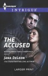 The Accused - Jana Deleon