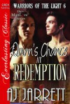 Quinn's Chance at Redemption - A.J. Jarrett