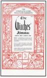 The Witches' Almanac: Spring 2005 to Spring 2006 (Witches' Almanac) - John Wilcock