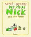 Der kleine Nick und die Ferien - Jean-Jacques Sempé, René Goscinny