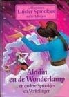 Aladin en de Wonderlamp en andere sprookjes en vertellingen - Various