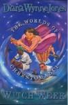 Witch Week  - Diana Wynne Jones, Tim Stevens