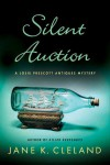 Silent Auction - Jane K. Cleland