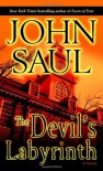 The Devil's Labyrinth - John Saul