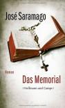 Das Memorial - José Saramago