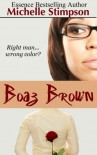 Boaz Brown - Michelle Stimpson