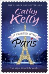 It Started With Paris - Cathy Kelly