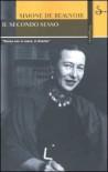 Il secondo sesso - Simone de Beauvoir