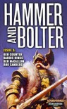 Hammer and Bolter: Issue 3 - Christian Dunn, Ben Counter, Darius Hinks, Ben McCallum, Rob   Sanders