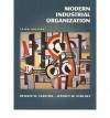 Modern Industrial Organization - Dennis W. Carlton