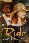 Ride - Cameron Dane