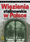 Więzienia stalinowskie w Polsce. System, codzienność, represje - Tadeusz Wolsza