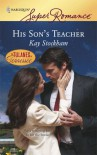 His Son's Teacher - Kay Stockham