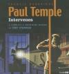 Paul Temple Intervenes - Francis Durbridge, Toby Stephens
