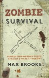 Zombie survival - Max Brooks