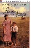 Prairie Songs - Pam Conrad, Darryl S. Zudeck