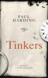 Tinkers Roman - Paul Harding, Silvia Morawetz