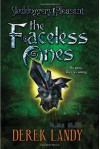 The Faceless Ones - Derek Landy