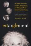 Entanglement - Amir D. Aczel