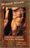 Wired Hard 3: Even More Erotica for a Gay Universe - Cecilia Tan