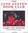 The Jane Austen Book Club - Karen Joy Fowler