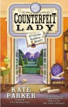 The Counterfeit Lady - Kate Parker
