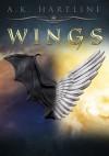 Wings - A.K. Hartline