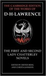 The First and Second Lady Chatterley Novels - D.H. Lawrence, Christa Jansohn