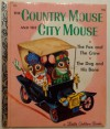 The Country Mouse and the City Mouse - Patricia M. Scarry