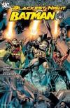 Blackest Night: Batman #2 - Peter J. Tomasi