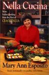 Nella Cucina - Mary Ann Esposito, Lauren Jarrett