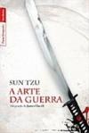 A Arte da Guerra - Sun Tzu, José Sanz, James Clavell, Juan Antonio Fernandez