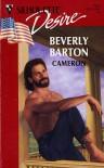 Cameron - Beverly Barton