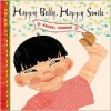 Happy Belly, Happy Smile - Rachel Isadora
