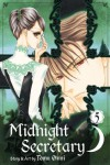Midnight Secretary 5 - Tomu Ohmi