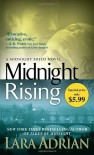 Midnight Rising: A Midnight Breed Novel - Lara Adrian