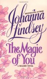 The Magic of You - Johanna Lindsey